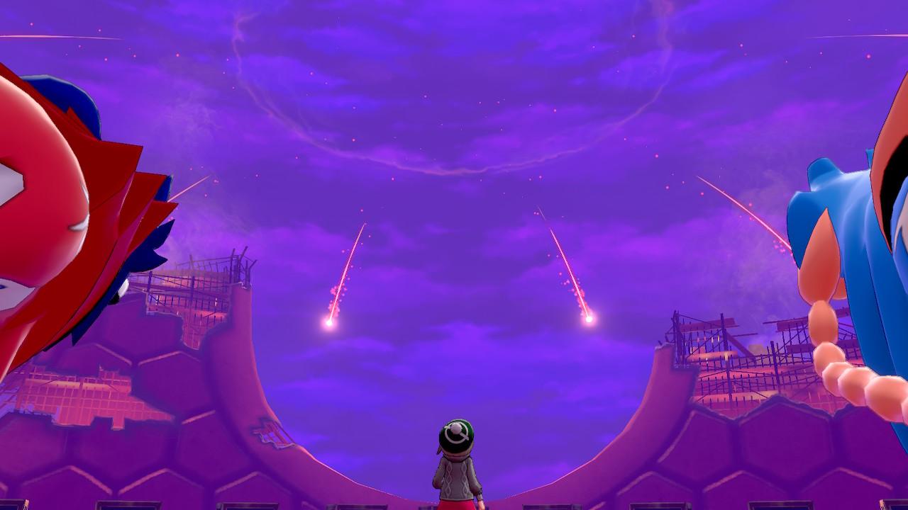 【ポケモン剣盾】第26回攻略・感想 物語はクライマックスへ。ムゲンダイナ、そして