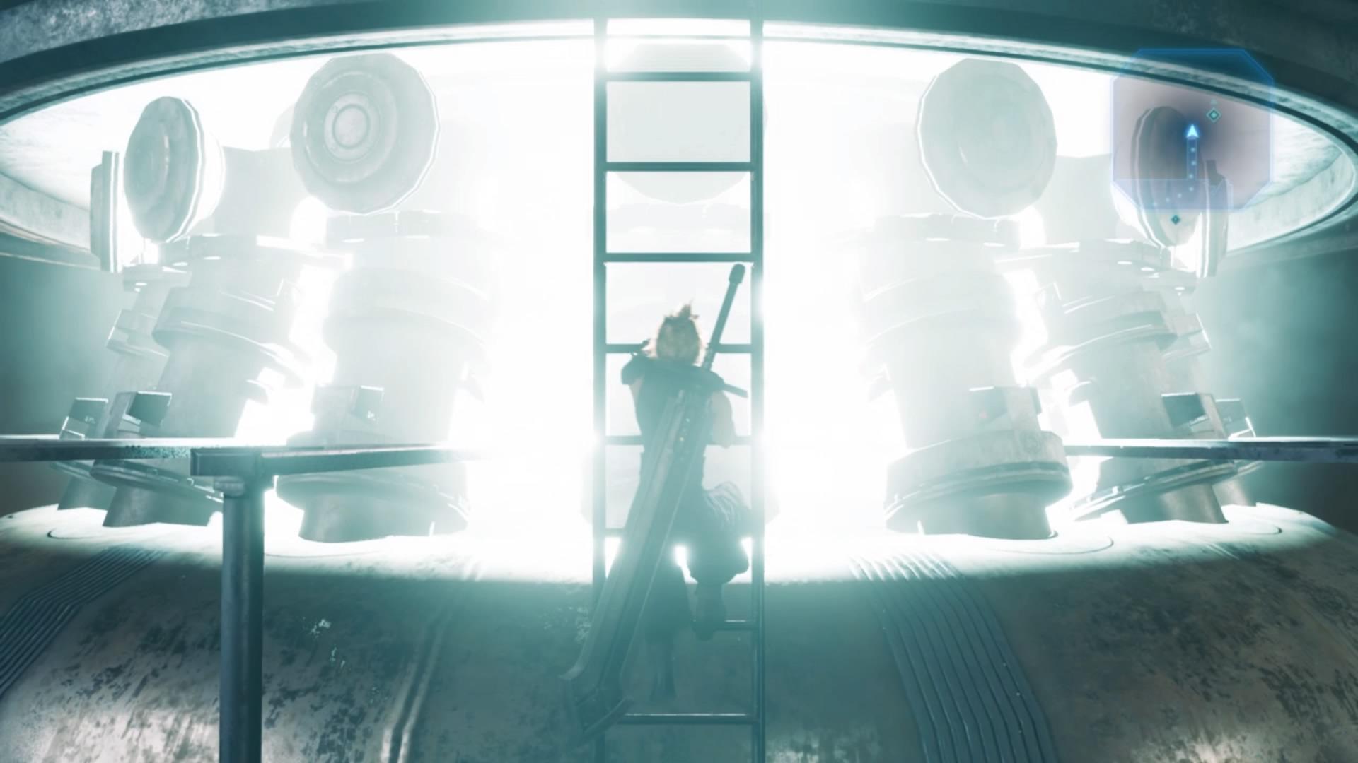 【FF7REMAKE】第23回攻略・感想 次なる大迷宮へ!神羅は施設の管理しっかりしてく