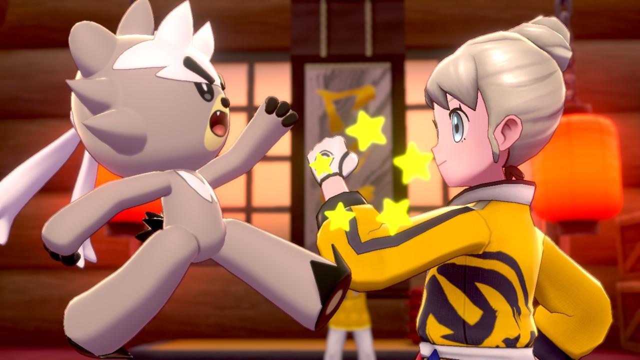 【ポケモン剣盾】第38回攻略・感想 双拳の塔に挑む!ダクマ、進化の時