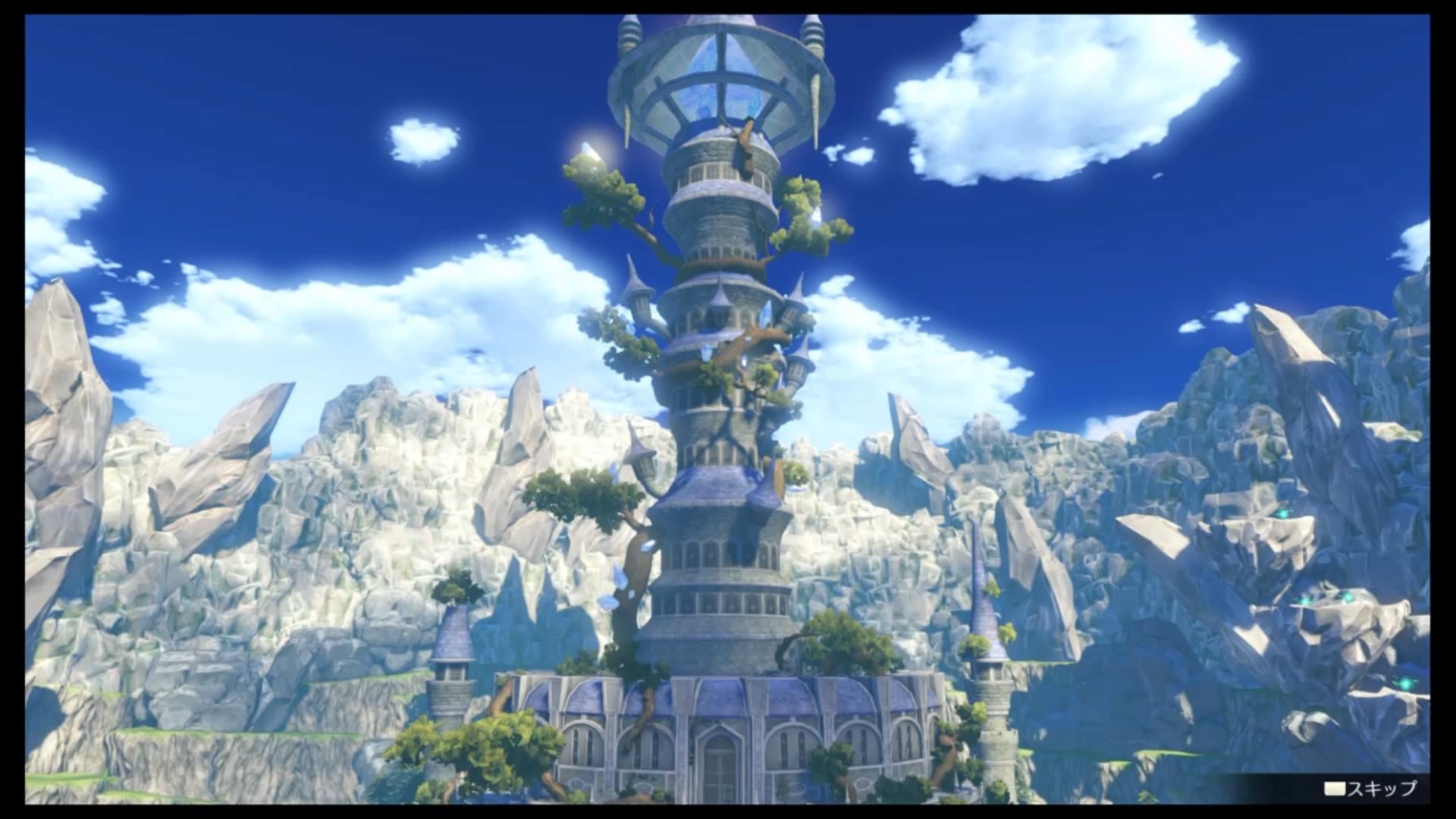 【ライザのアトリエ】第32回攻略・感想:竜の召喚再び!そしてついに塔へ…!