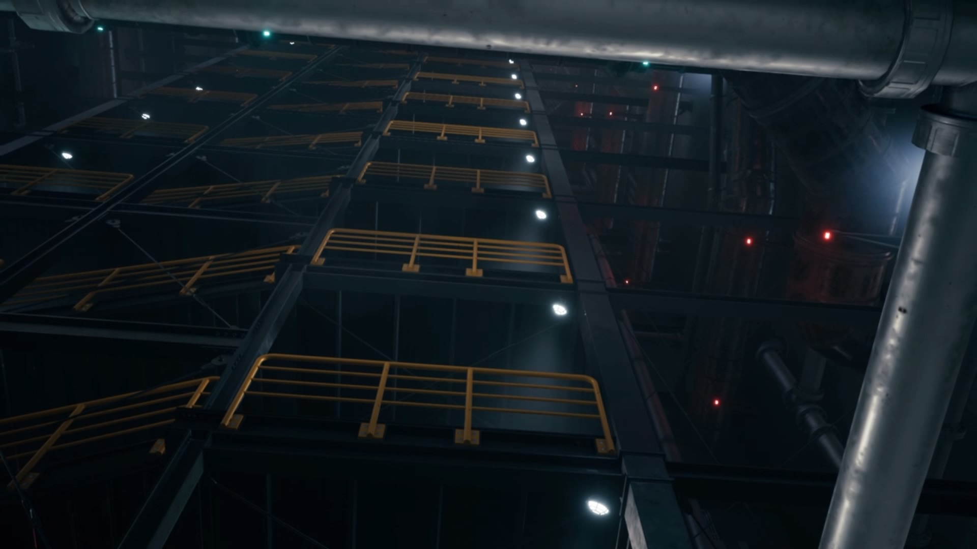 【FF7REMAKE】第62回攻略・感想:非常階段は続くよどこまでも
