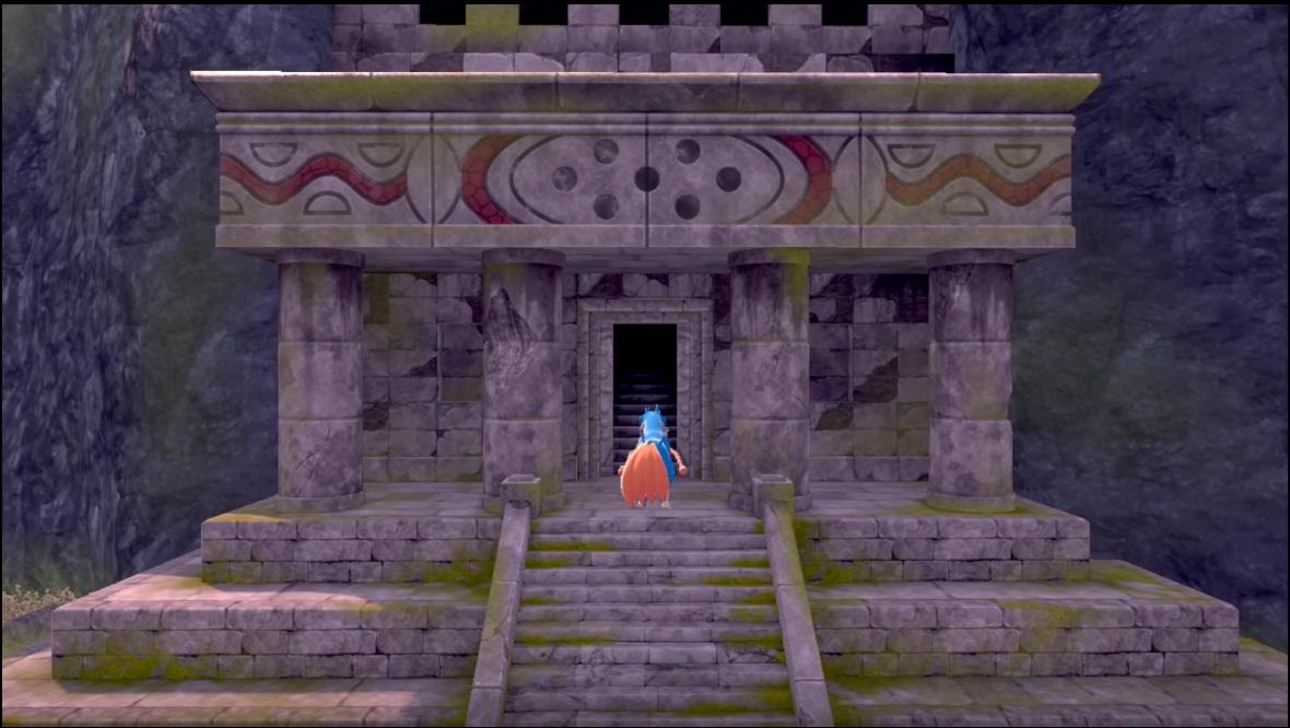 【ポケモン剣盾】第47回攻略・感想:巨人伝説!レジアイスとレジスチル捕獲作戦