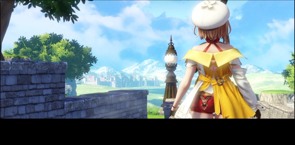 【ライザのアトリエ2】第1回攻略・感想:ライザたちの冒険再び!